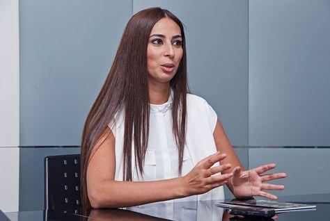 Driven Holiday Homes' Khadija El Otmani Featured in Arabian Business