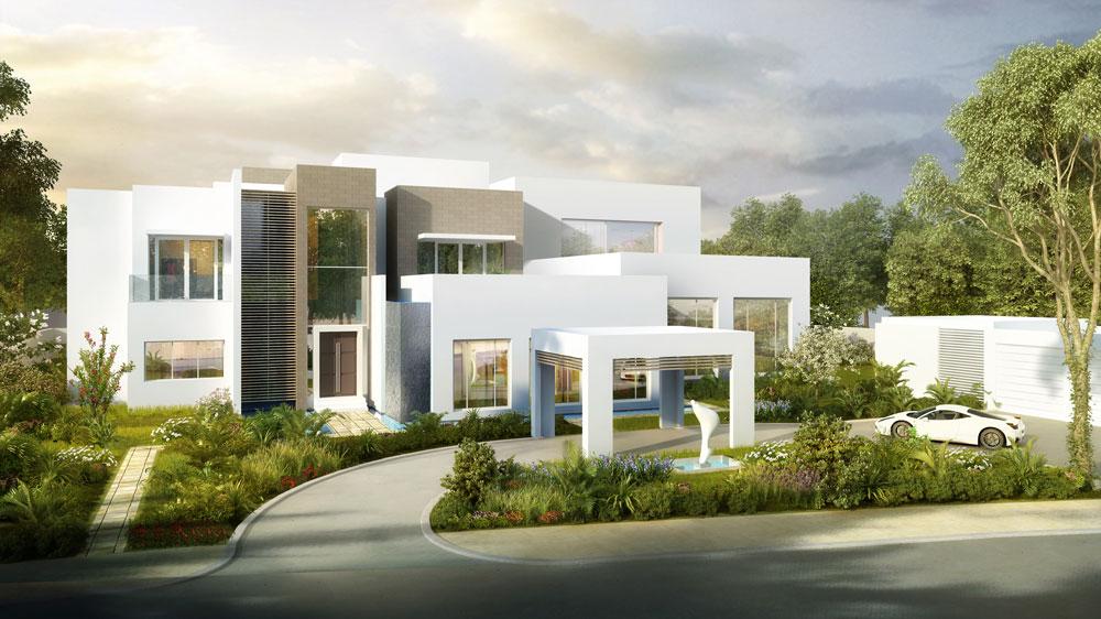 Your Dream Home: Al Barari