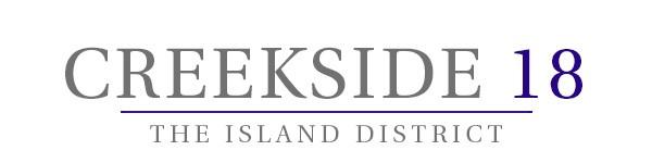 Creekside 18 - Register Now!