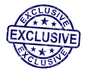 Why Exclusive Listings Sell