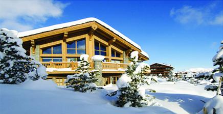 Plan Your Winter Getaway