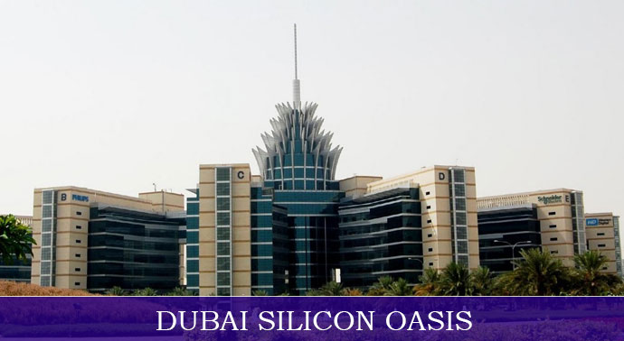 6 Areas with Apartments for under AED 60,000