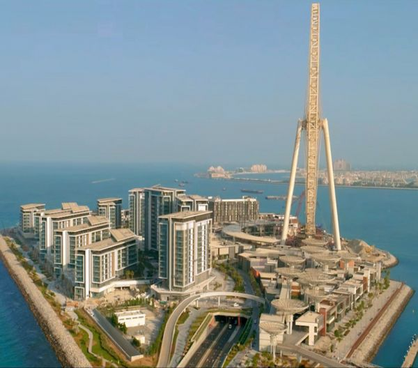 Bluewaters Island: The Most Awaited Waterfront Community In Dubai