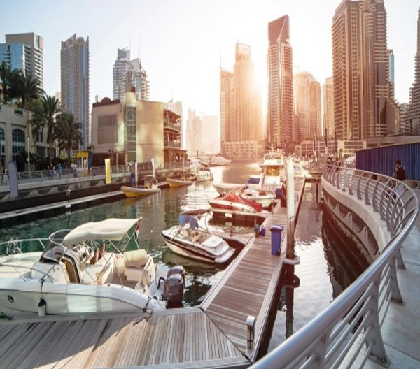 Expo 2020 and its Impact on Dubai Property Sector