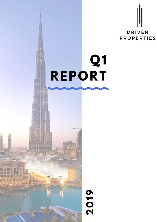 Property Market Report: Q1 2019