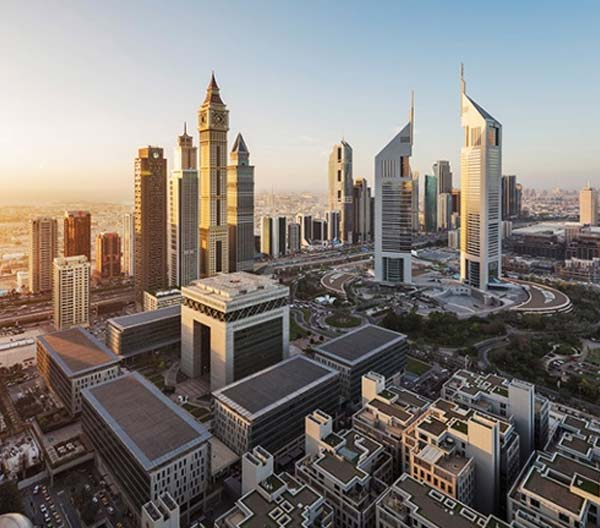 10 Reasons Why You Should Invest In DIFC
