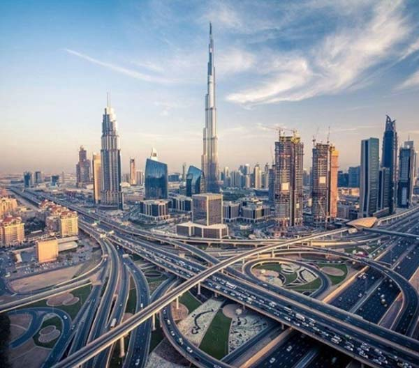 Four Reasons Why You Should Be Investing In Dubai Real Estate