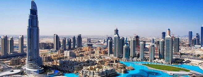 Best Property Developer in Dubai
