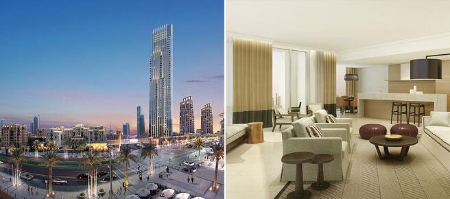 Which Dubai Off Plan Projects Were Looking Forward To?