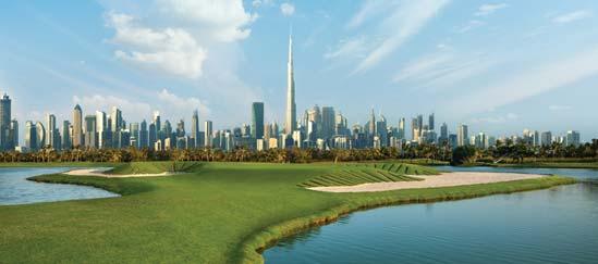 Dubai Hills Estate By Emaar Properties - Explore Nearby Community