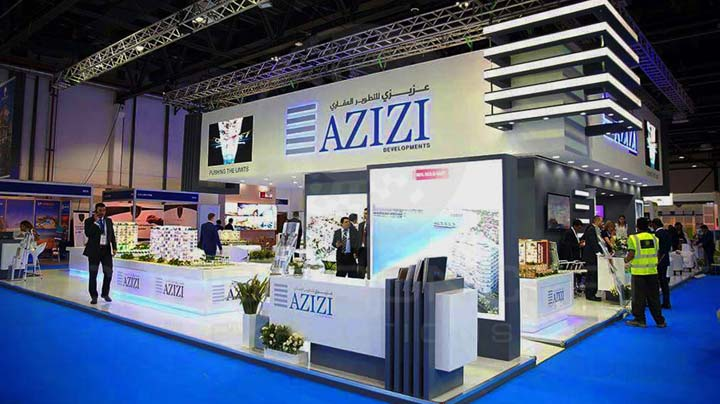 5 Reasons why you should invest in Azizi Victoria in MBR City