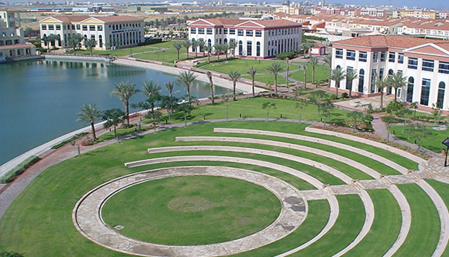 Green Community In Dubai - Area In Focus