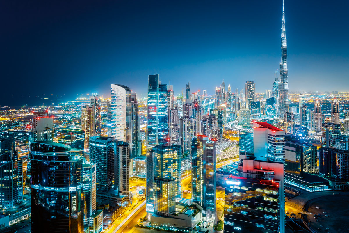The Driven Experts: Our favorite Dubai commercial property areas
