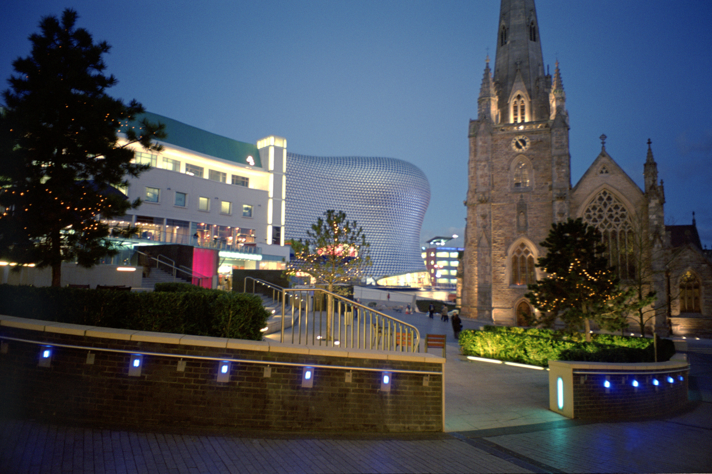 5 reasons why Birmingham is the next London