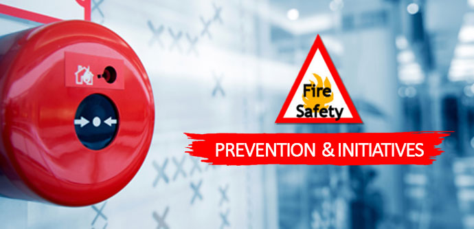 Fire Safety: Prevention and Initiatives