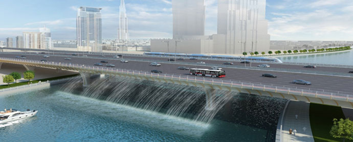 Dubai Government Projects Set To Change the City