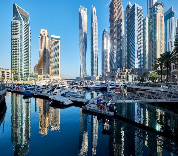 How Dubai became the number one city in Arab world for business