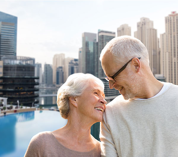 Retire in Dubai? Here's how facts answer this question for you