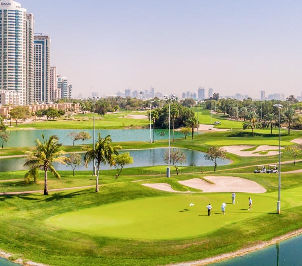 Top 10 Reasons to Choose Dubai Hills Estate to Buy Villas