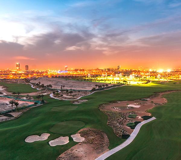 TOP 5 EXCLUSIVE FEATURES OF DUBAI HILLS ESTATE