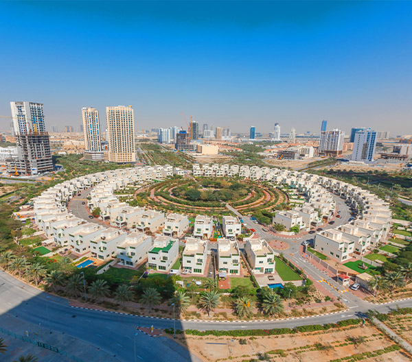 Jumeirah Village Circle: A Family-Friendly and Best Residential Location in Dubai