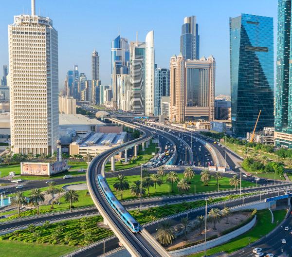 Popular Communities For Renting Apartments in Dubai