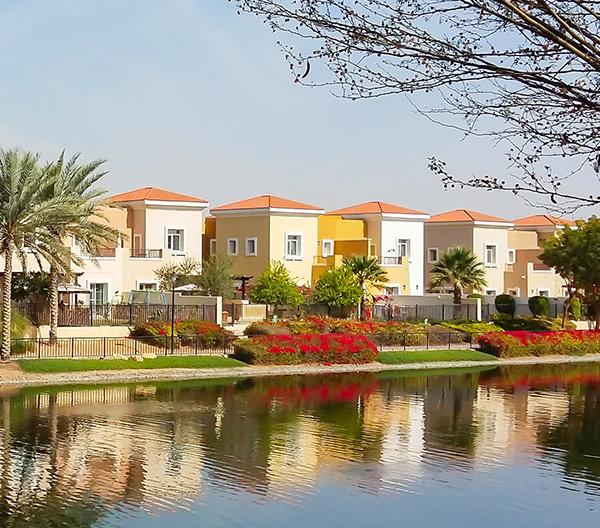 Best Communities to Buy Property in Dubai in 2021- Villas