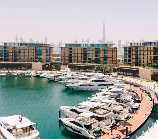 What makes Bvlgari Resorts & Residences a great place to live in Dubai