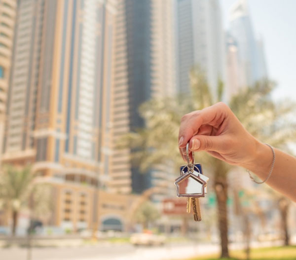 What You Should Consider When Buying a Property in Dubai