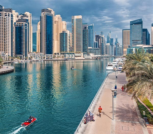 How To Choose The Location Of Your New Property In Dubai