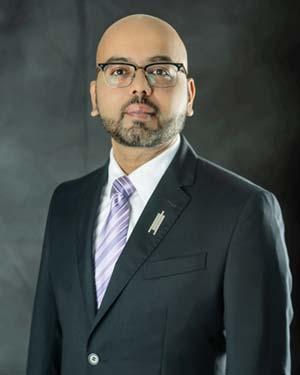 Syed Muhammad Uzair - Real Estate Agent in City Walk Dubai