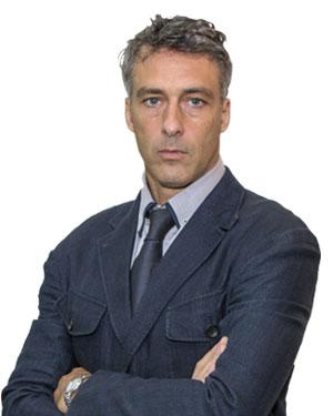 Nicolas Barthez - Real Estate Agent in City Walk Dubai
