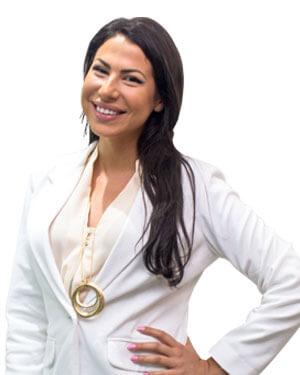 Neena Dordevic - Real Estate Agent in City Walk Dubai