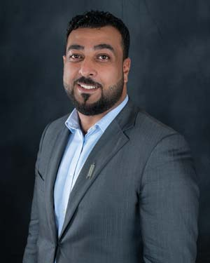 Mohamed Yehia Zaki - Real Estate Agent in City Walk Apartments Dubai