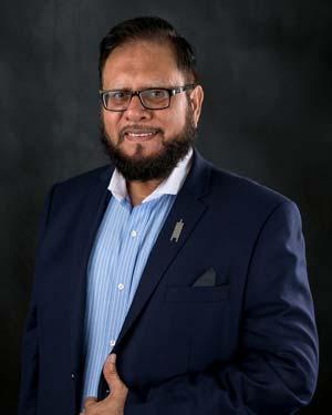 Muhammad Tahir Latif