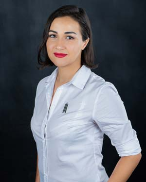 Katia Abu Asaf - Real Estate Agent in City Walk Dubai