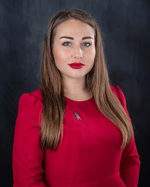 Sabina Valieva - Real Estate Agent in City Walk Dubai