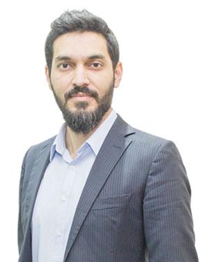 Saadi Abbasi