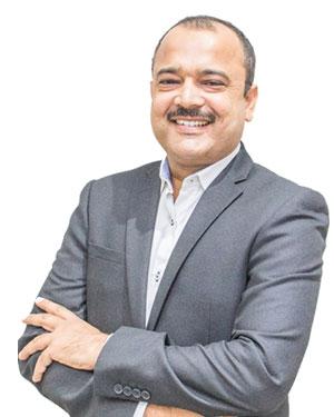Sohail Shaukat