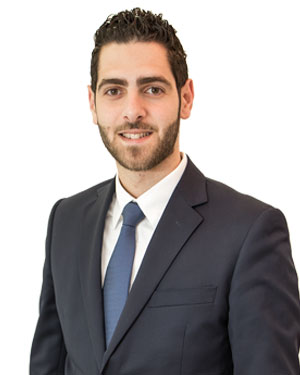 Wael Baroud