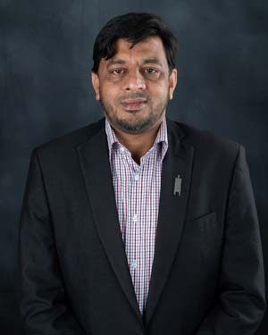 Fayaz Ahmed