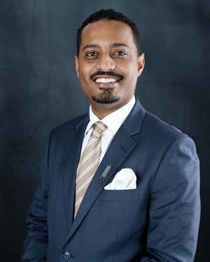 Yitayal Menkir - Real Estate Agent in City Walk Dubai