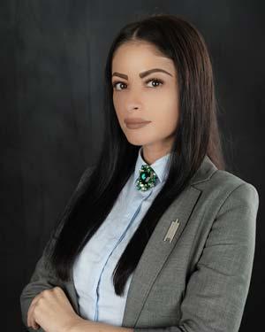 Ramona Alexandra - Real Estate Agent in City Walk Dubai