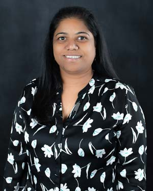 Real Estate Agent - Geeta Narayanan