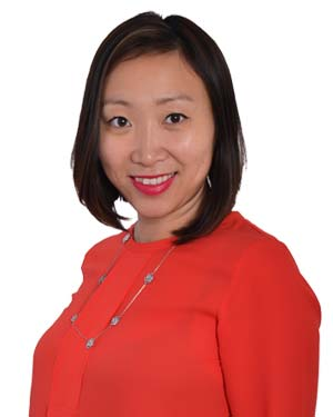 Real Estate Agent - Yani Wang