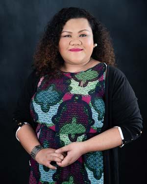 Donna Marie Apuhin
