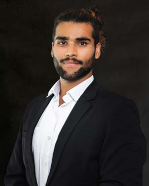 Waqas Ahmed - Real Estate Agent in City Walk Dubai