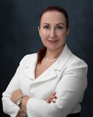 Ani Vladi - Commercial Manager - Retail