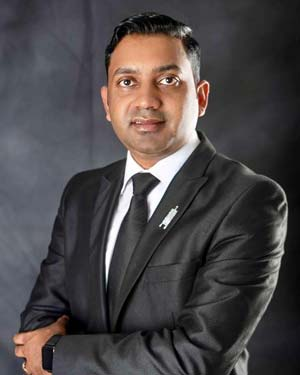 Alok Bhargava - Real Estate Agent in City Walk Apartments Dubai