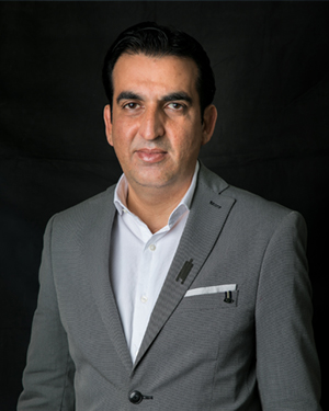 Area Specialist Arjumand Jehangir